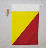 Signal Flags - Individual - ColorFastFlags | All the flags you'll ever need!   - 15