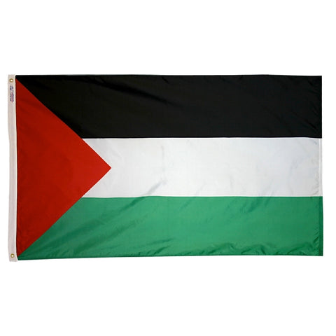 Palestine Flag - ColorFastFlags | All the flags you'll ever need!