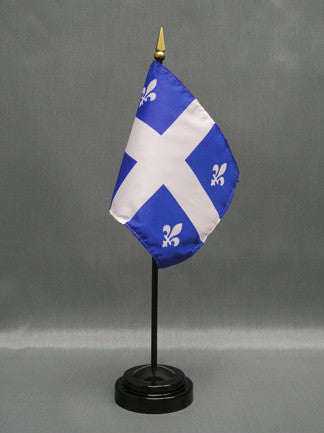 Quebec - ColorFastFlags | All the flags you'll ever need!