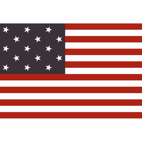Star Spangled Banner - ColorFastFlags | All the flags you'll ever need!