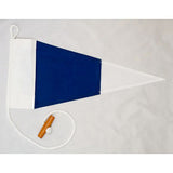 Signal Pennants - Individual - ColorFastFlags | All the flags you'll ever need!   - 14