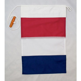 Signal Flags - Individual - ColorFastFlags | All the flags you'll ever need!   - 20