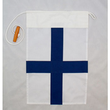 Signal Flags - Individual - ColorFastFlags | All the flags you'll ever need!   - 24