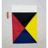Signal Flags - Individual - ColorFastFlags | All the flags you'll ever need!   - 26