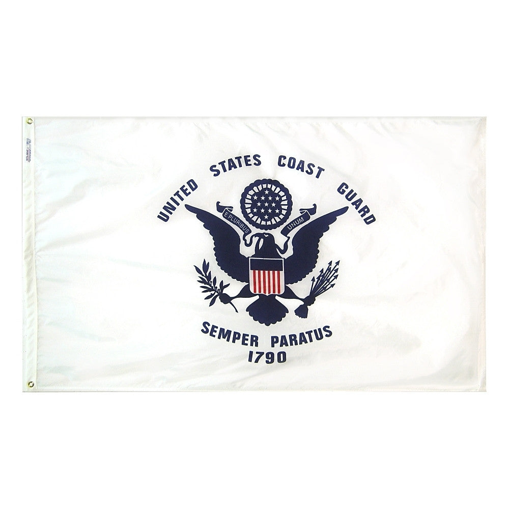 Coast Guard Flags - ColorFastFlags | All the flags you'll ever need!