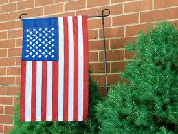 U.S. Garden Flag - ColorFastFlags | All the flags you'll ever need!