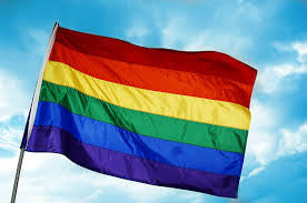 3' x 5' Polyester Rainbow Flag - ColorFastFlags | All the flags you'll ever need!
