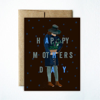 Mother's and Father's day cards