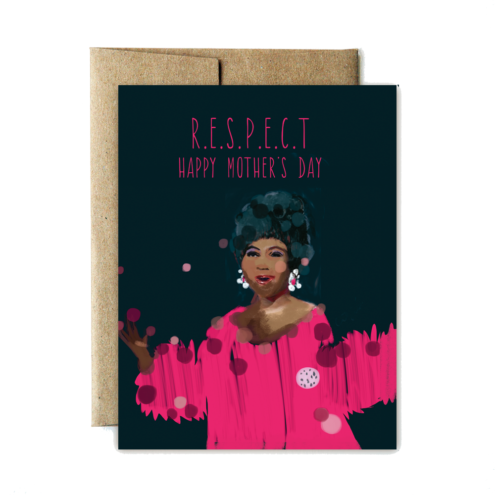 Respect mother's day