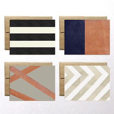 Assorted notecard sets