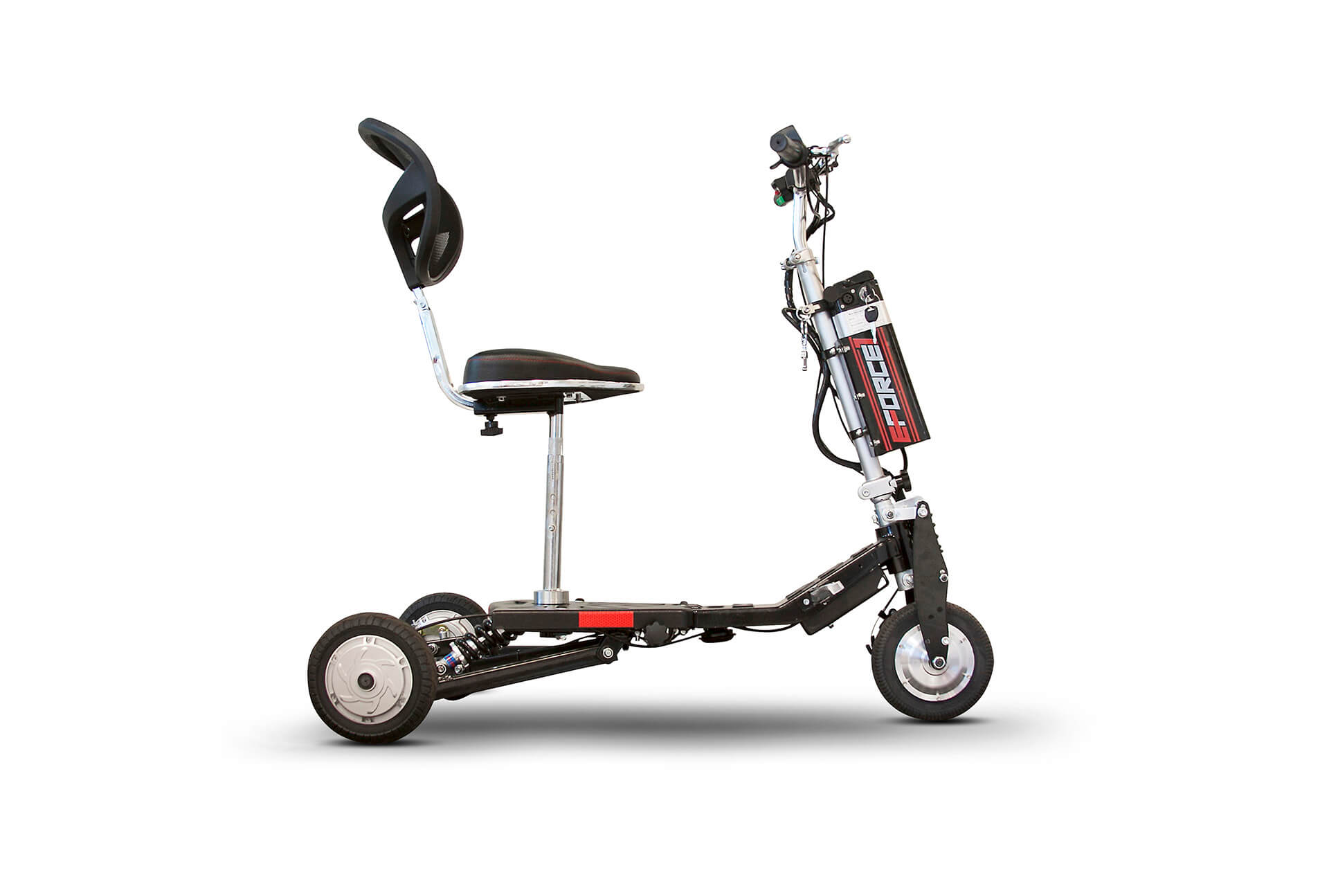EWheels EW-07 Electric Mobility Scooter