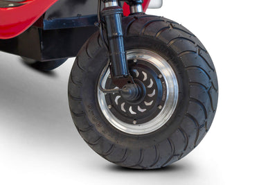 EWheels EW-19 Electric Mobility Scooter Front Wheel