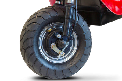 EWheels EW-19 Electric Mobility Scooter Front Wheel 3