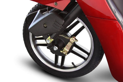 EWheels EW-36 Electric Mobility Scooter Brake