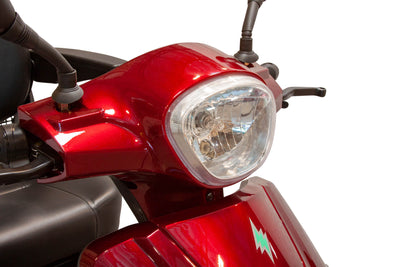 EWheels EW-46 Electric Mobility Scooter Headlight