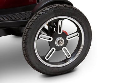 EWheels EW-Big Wheels Electric Mobility Scooter Rear Wheel
