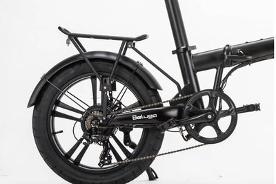 Rear Rack For Qualisports Beluga