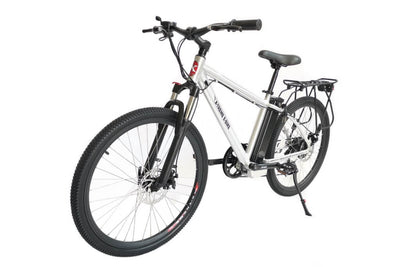 X-Treme TM-36 350W 36V Electric Mountain Bike