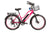 X-Treme Catalina 48 Volt Step-Through Beach Cruiser Electric Bicycle