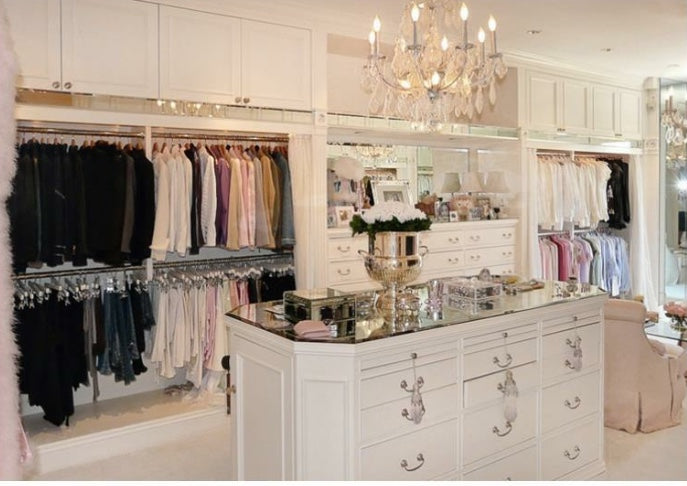How to Organize your Wardrobe -The Procrastinators Guide