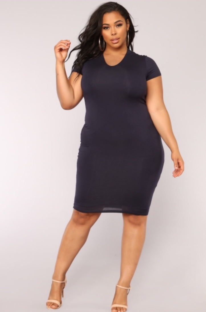Amiyah Dress-Preorder