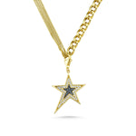 Star Flash Necklace