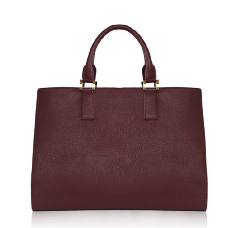 Déjà Carryall Laptop Bag-Preorder - Axariya's Closet