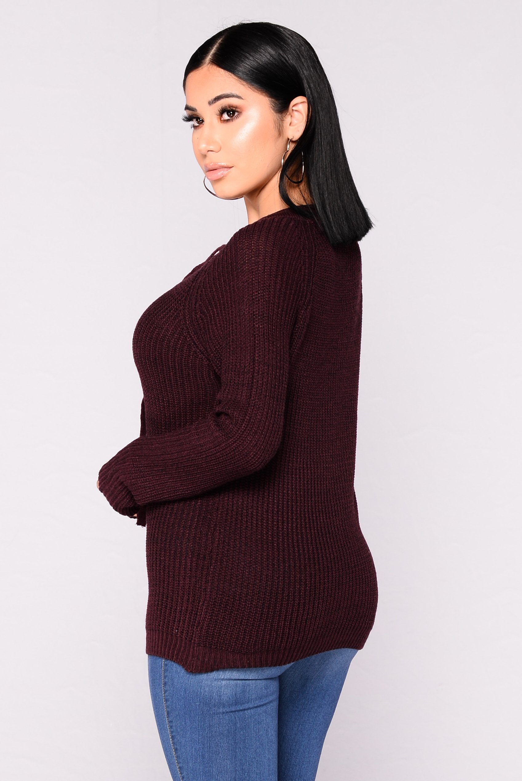 Heiress Sweater