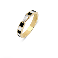 Midnight 14K Yellow Gold - Axariya's Closet