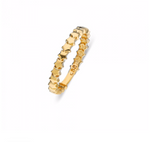 Stardust 14K Yellow Gold