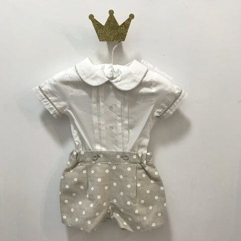 Sam Two Piece HALF PRICE SALE