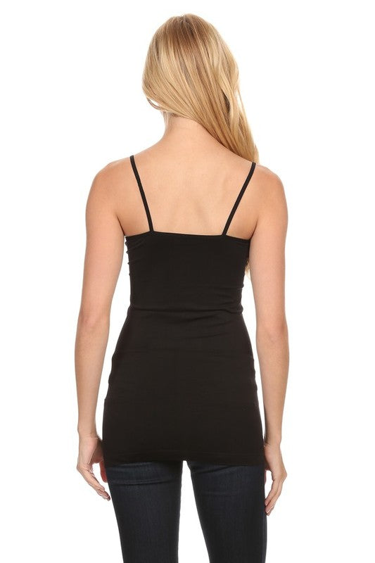 Classic Long Camisole