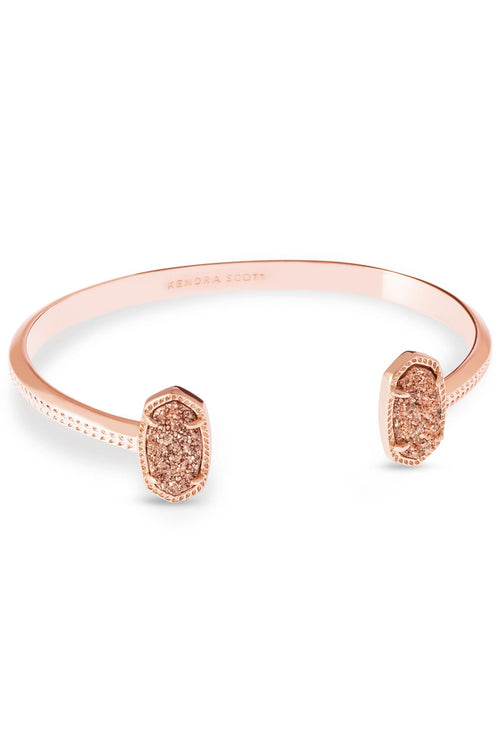 Kendra Scott Elton Bracelet in Rose Gold