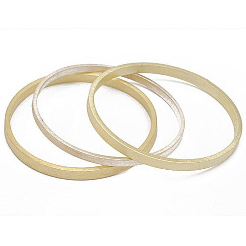 Sheila Fajl Flat Medium Bangle