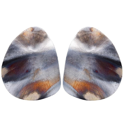 Sheila Fajl Ilha Stud Earrings