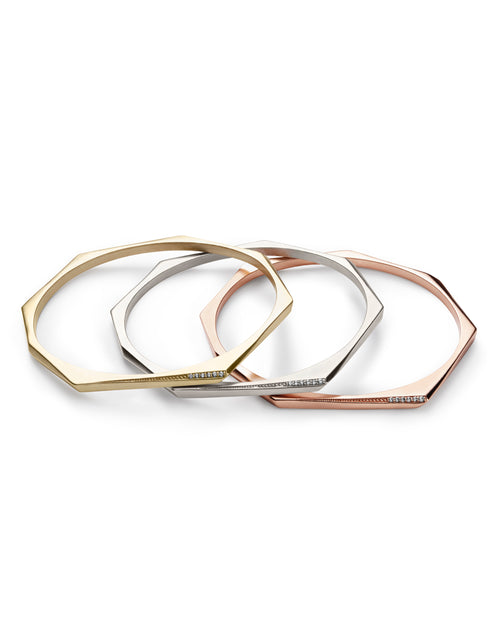 Kendra Scott Aubrey Bracelet in Mixed Metal