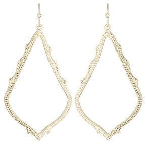 Kendra Scott Sophee Earrings in Gold