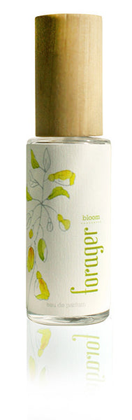 Bloom - Natural Organic Perfume