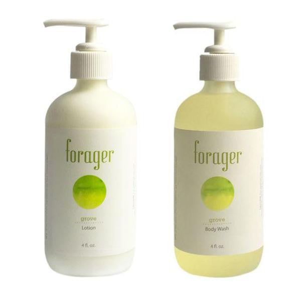 Lotion & Body Wash Sets