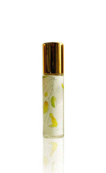 Bloom Rollerball - Natural Organic Perfume