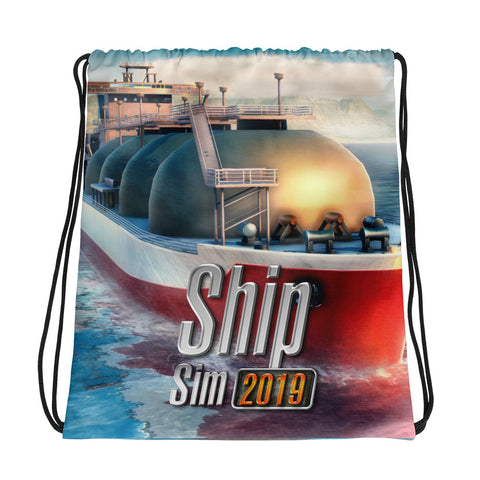 Ship Sim 2019 Bag