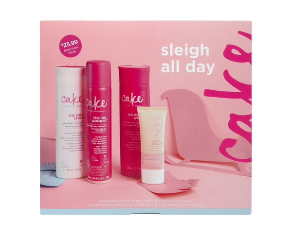 Sleigh All Day   Holiday Bundle