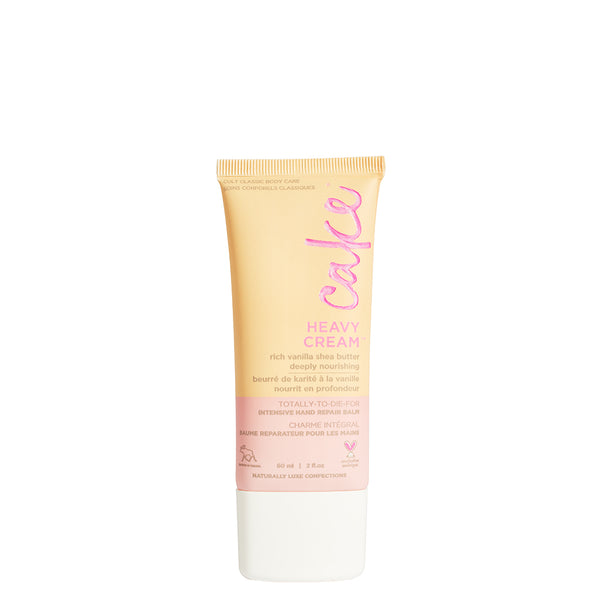 Heavy Cream  Intensive Hand Repair Balm, 60 mL