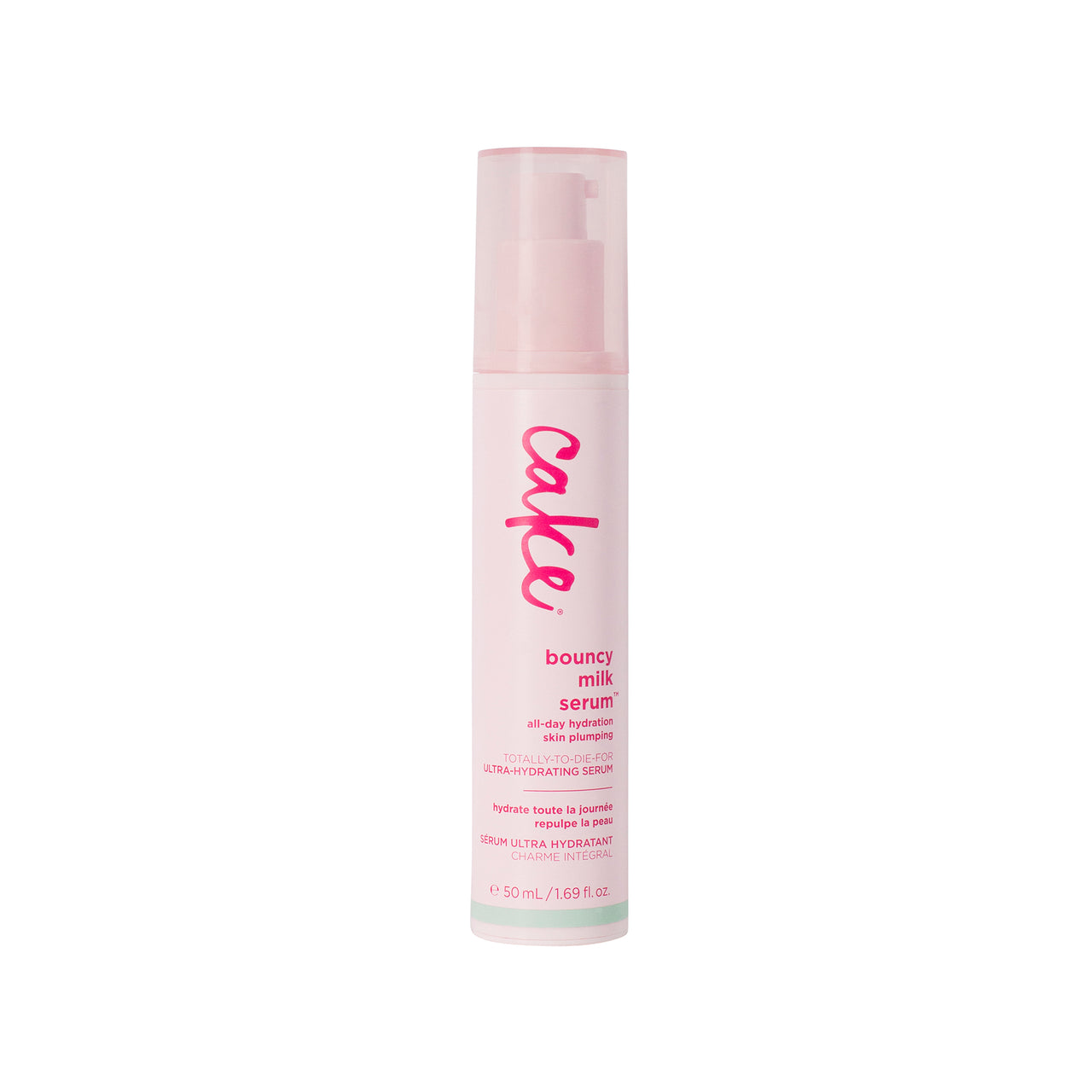 Bouncy Milk Serum  Ultra Hydrating Serum, 50 mL