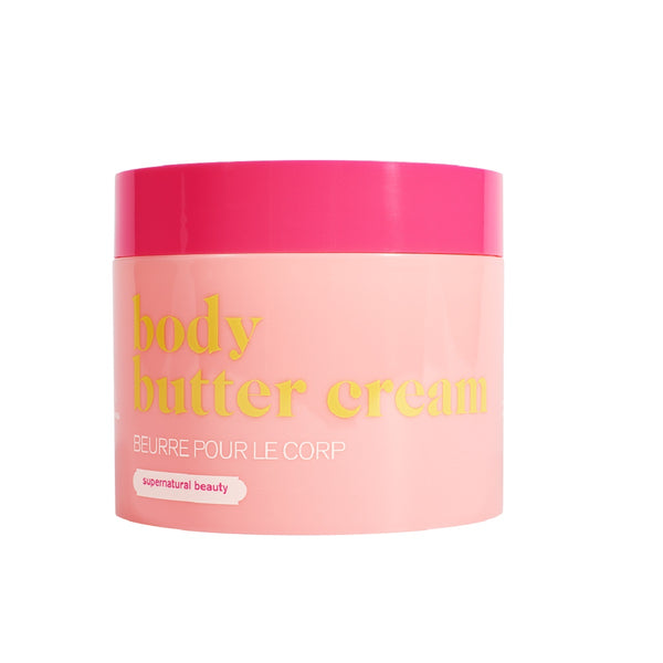 Triple Citrus Blend  Body Butter Cream, 200 mL