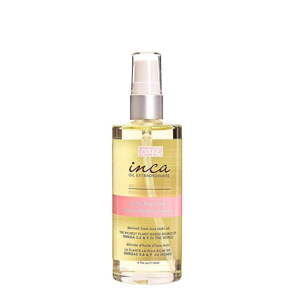 Body - Inca<br> Rejuvenating Facial Oil - 118ml | 4fl.oz
