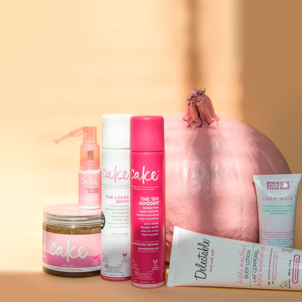 Hair Cleansers - Heather's Picks <BR> Fall Essentials Bundle