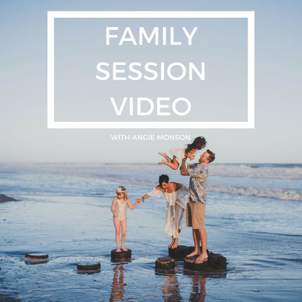 Family Session Video