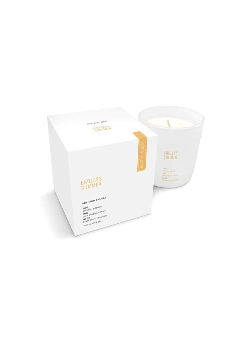 Endless Summer Candle - Shore