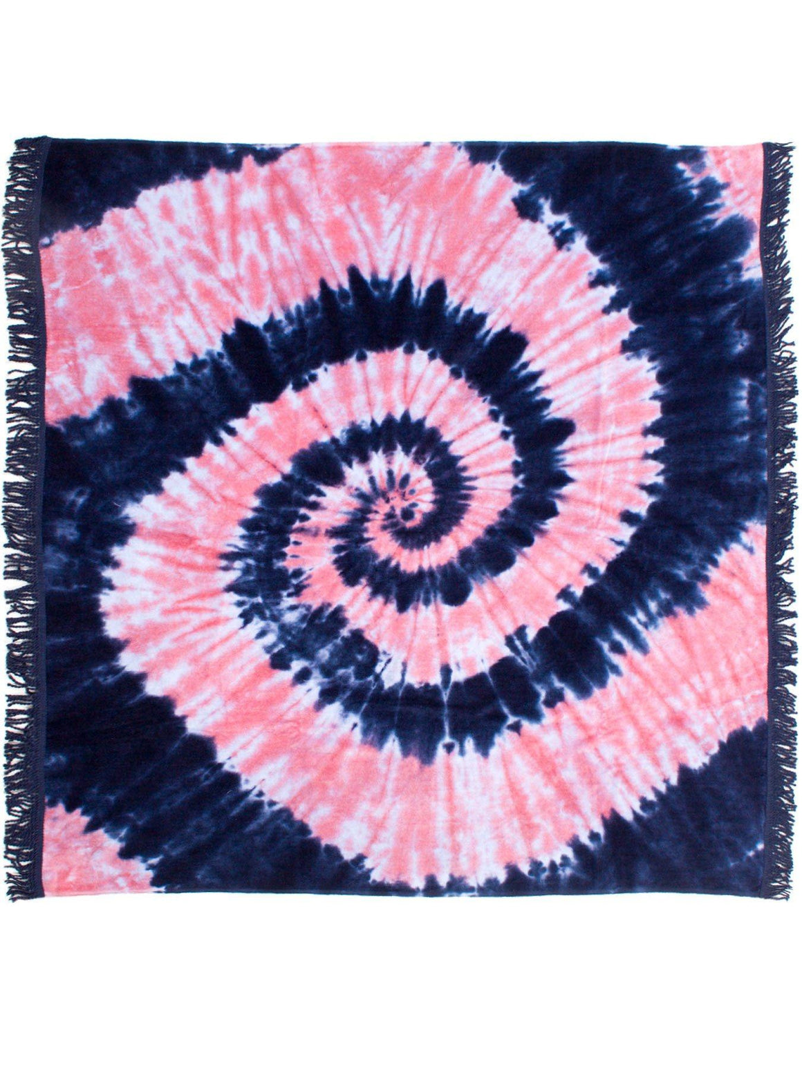 Beach Blanket Towel- Blue